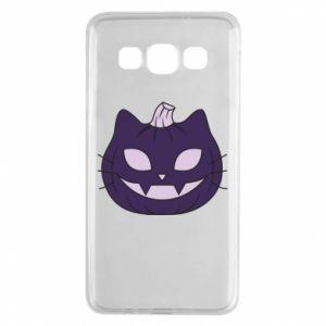 Etui na Samsung A3 2015 Lilac pumpkin