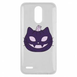 Etui na Lg K10 2017 Lilac pumpkin