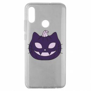 Etui na Huawei Honor 10 Lite Lilac pumpkin