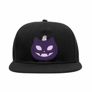 Snapback Lilac pumpkin