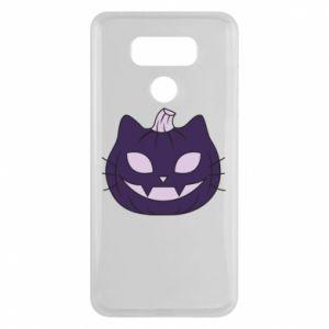 Etui na LG G6 Lilac pumpkin