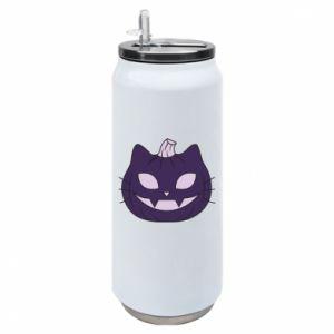 Puszka termiczna Lilac pumpkin