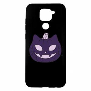 Etui na Xiaomi Redmi Note 9/Redmi 10X Lilac pumpkin