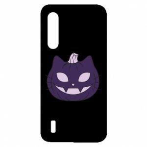 Etui na Xiaomi Mi9 Lite Lilac pumpkin