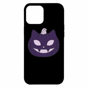 Etui na iPhone 12 Pro Max Lilac pumpkin