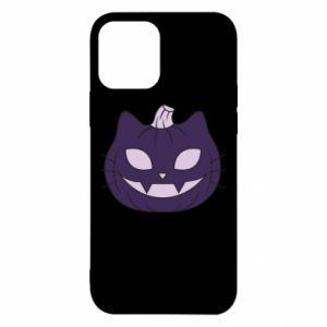 Etui na iPhone 12/12 Pro Lilac pumpkin