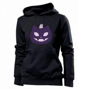Damska bluza Lilac pumpkin