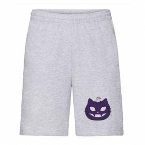 Męskie szorty Lilac pumpkin