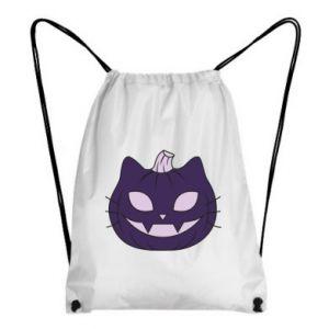 Plecak-worek Lilac pumpkin