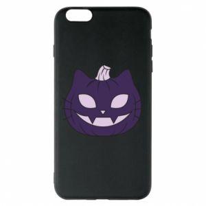 Etui na iPhone 6 Plus/6S Plus Lilac pumpkin
