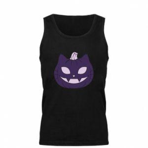 Męska koszulka Lilac pumpkin