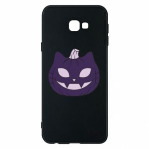 Etui na Samsung J4 Plus 2018 Lilac pumpkin