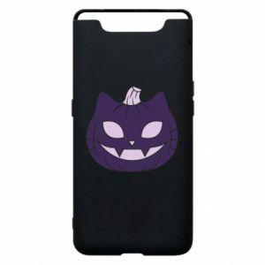 Etui na Samsung A80 Lilac pumpkin