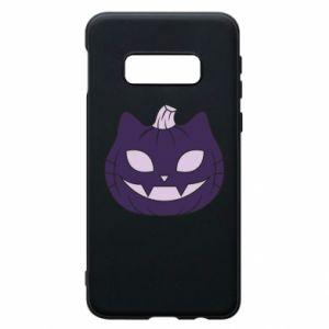 Etui na Samsung S10e Lilac pumpkin