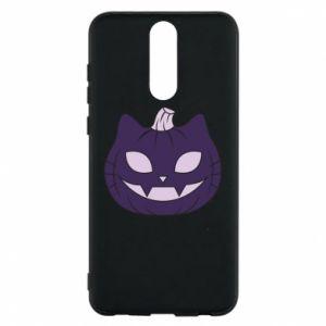 Etui na Huawei Mate 10 Lite Lilac pumpkin