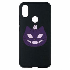 Etui na Xiaomi Mi A2 Lilac pumpkin