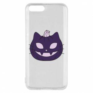 Etui na Xiaomi Mi6 Lilac pumpkin