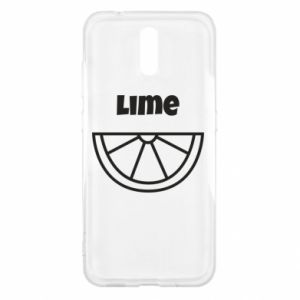 Etui na Nokia 2.3 Lime for tequila