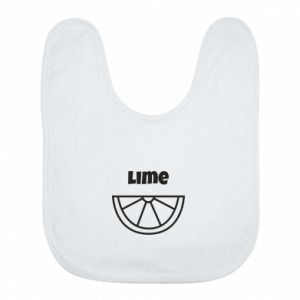 Bib Lime for tequila