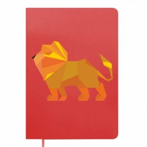 Notes Lion abstraction