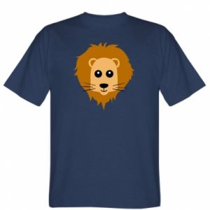 T-shirt Baby lion