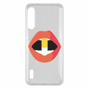 Etui na Xiaomi Mi A3 Lips and pill