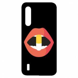 Etui na Xiaomi Mi9 Lite Lips and pill