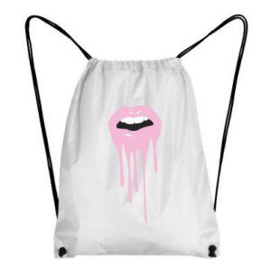 Plecak-worek Lips