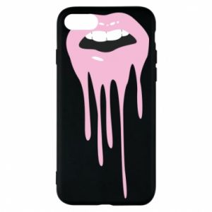 iPhone 7 Case Lips