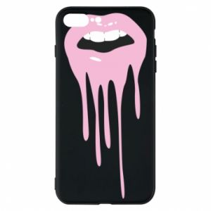 iPhone 8 Plus Case Lips