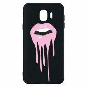 Etui na Samsung J4 Lips