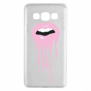 Etui na Samsung A3 2015 Lips