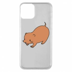 Etui na iPhone 11 Little beaver