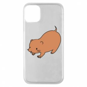 Etui na iPhone 11 Pro Little beaver