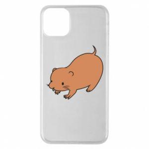 Etui na iPhone 11 Pro Max Little beaver