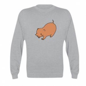 Bluza dziecięca Little beaver
