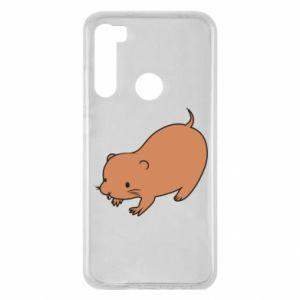 Etui na Xiaomi Redmi Note 8 Little beaver
