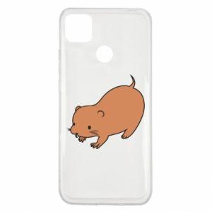 Etui na Xiaomi Redmi 9c Little beaver
