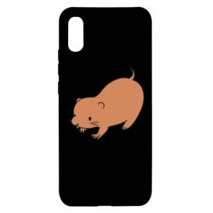 Etui na Xiaomi Redmi 9a Little beaver