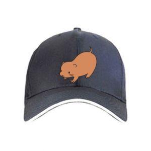 Czapka Little beaver