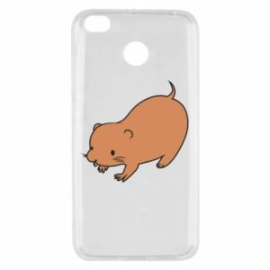 Etui na Xiaomi Redmi 4X Little beaver
