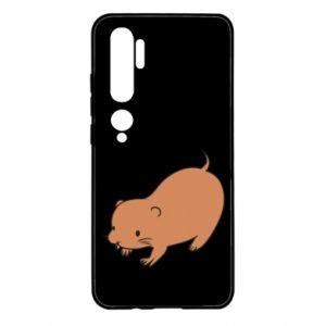 Etui na Xiaomi Mi Note 10 Little beaver