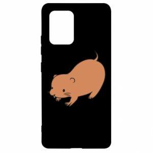 Etui na Samsung S10 Lite Little beaver