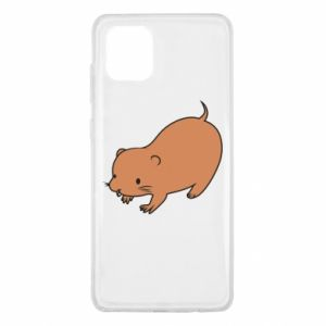 Etui na Samsung Note 10 Lite Little beaver