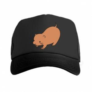 Czapka trucker Little beaver