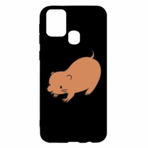 Etui na Samsung M31 Little beaver