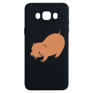 Etui na Samsung J7 2016 Little beaver