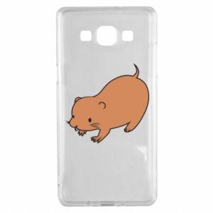 Etui na Samsung A5 2015 Little beaver