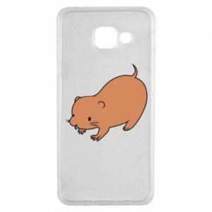 Etui na Samsung A3 2016 Little beaver