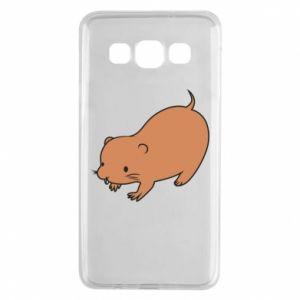 Etui na Samsung A3 2015 Little beaver